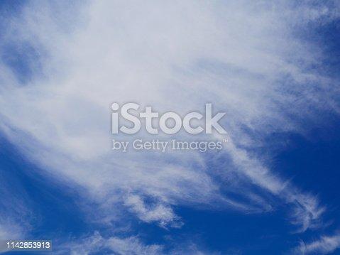 Sky, Cloud - Sky, Cloudscape, Clear Sky, Overcast