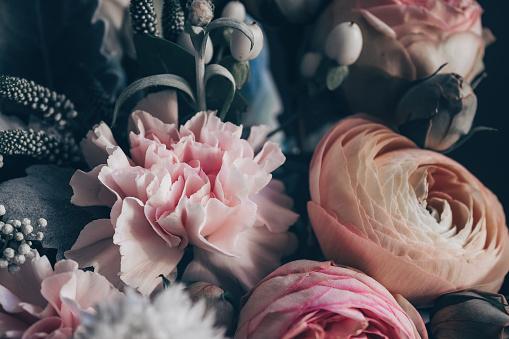 istock Beautiful bouquet of flowers 1171007104