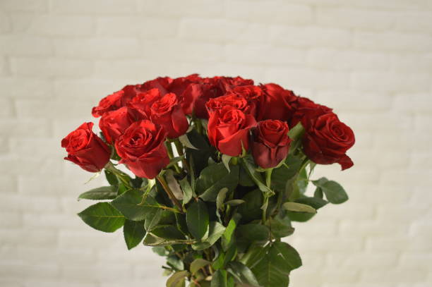 Beautiful bouquet of red roses on a table picture id1159928393?b=1&k=6&m=1159928393&s=612x612&w=0&h=qdko3bmihelksqq2gzrnyfdtoj2uavuq4dvwyqveipq=