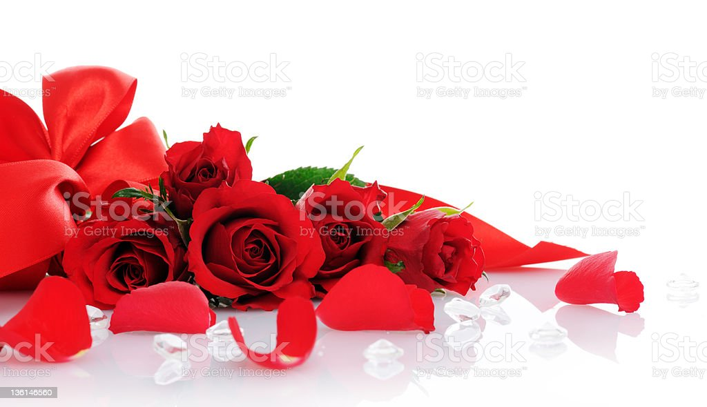 beautiful bouquet royalty-free stock photo