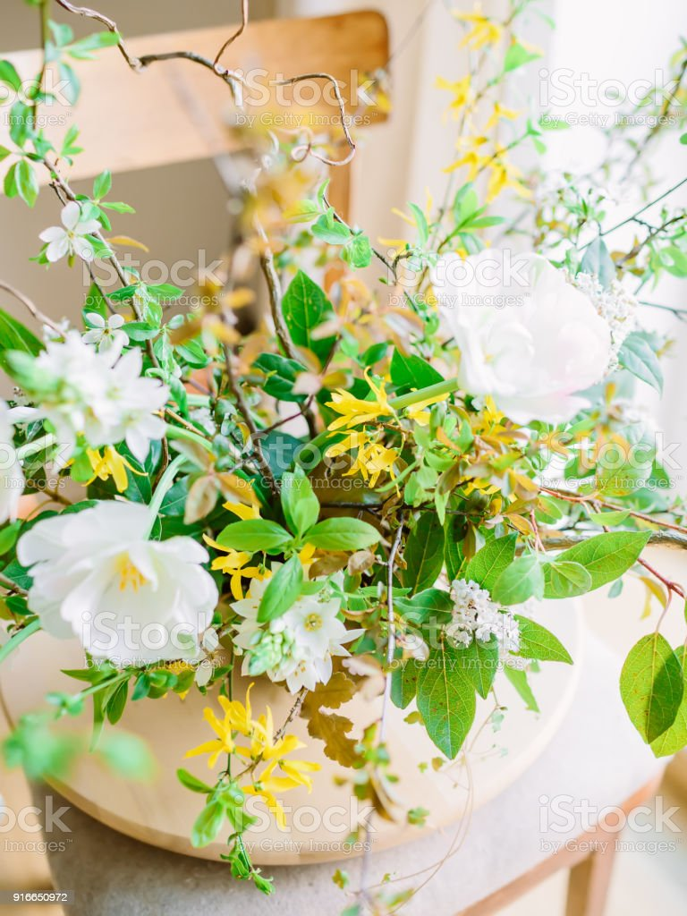 Beautiful Bridal Bouquet Wedding Floral Composition European Wedding Stock Photo Download Image Now Istock