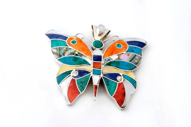 古代インカの美しい、明るい装飾。それは、現代アーティストによって行われます。 - インカ ストックフォトと画像