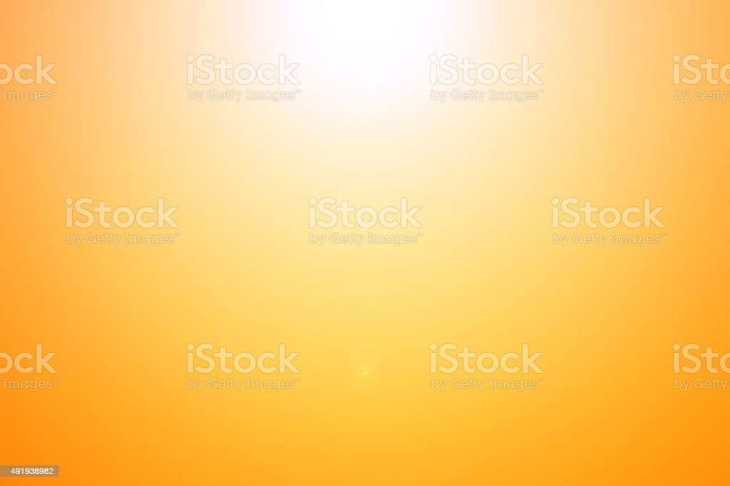 Beautiful bright yellow background blur stock photo