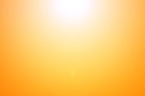 bellissimo giallo brillante sfondo sfocato - collina foto e immagini stock