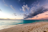 Cayo Largo, Cuba, Caribbean, Latin America, Winter.