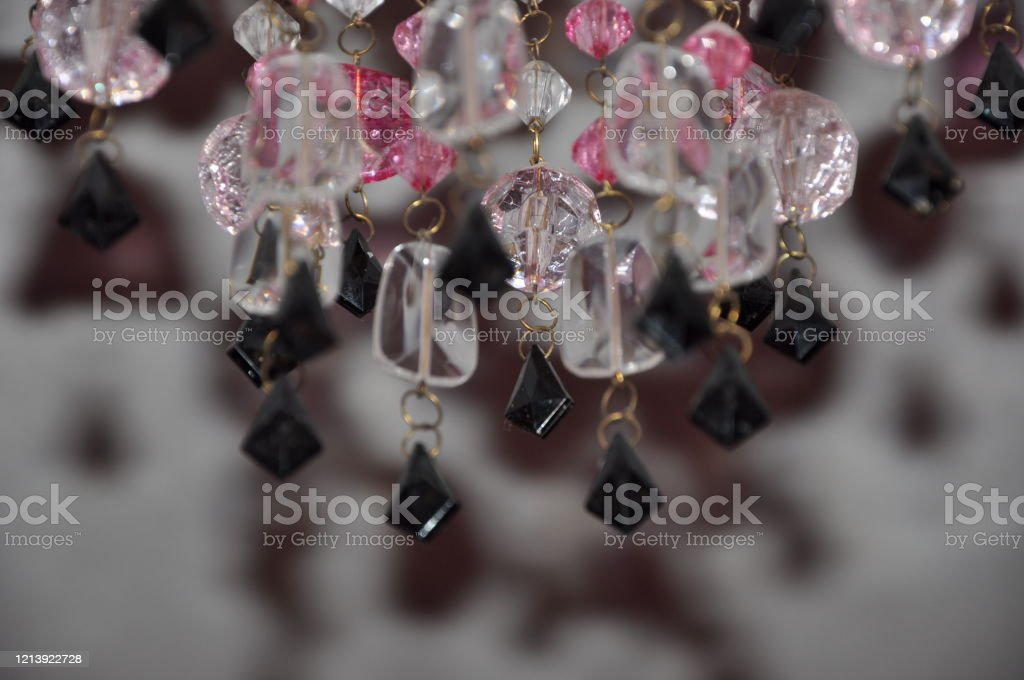 Image of: Beautiful Chandelier Crystals Background Stock Photo Download Image Now Istock