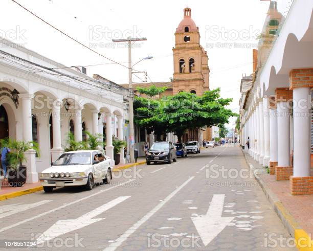 Beautiful church in santa cruz de la sierra city center bolivia picture id1078551294?b=1&k=6&m=1078551294&s=612x612&h=ohm1tj9nvo1kfyxoakeaw0bp2hzs1ki5ulmenj7w7oq=