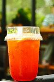 istock Beautiful classic drink 1167453035