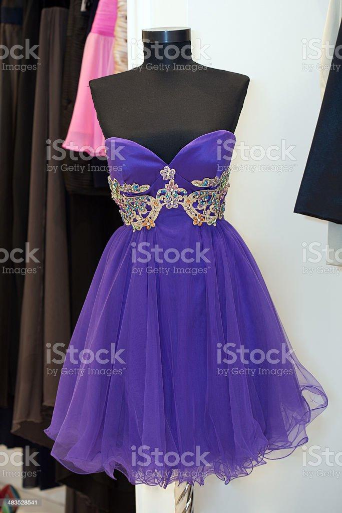 Hermoso Vestido De Cóctel - Fotografía de stock y más imágenes de A ...