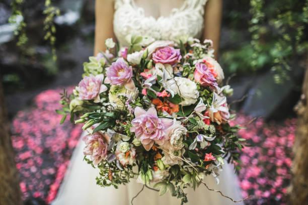 Beautiful colorful wedding bouquet in brides hand pink and coral picture id1157942078?b=1&k=6&m=1157942078&s=612x612&w=0&h=8dnw7 wjky2uxhbhimhxhokjfupbrwbwrohuc3f65e4=