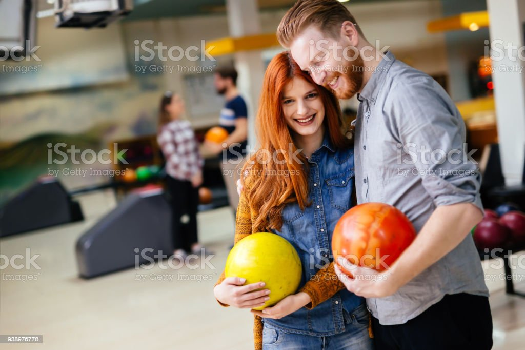 Bowling-Dating