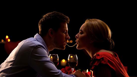 Schöne Dating-Restaurants