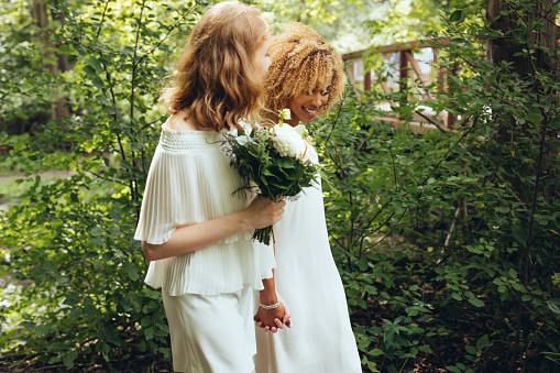 LGTB Wedding Celebration
