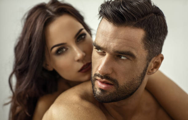 beautiful couple - beautiful people stock pictures, royalty-free photos & images