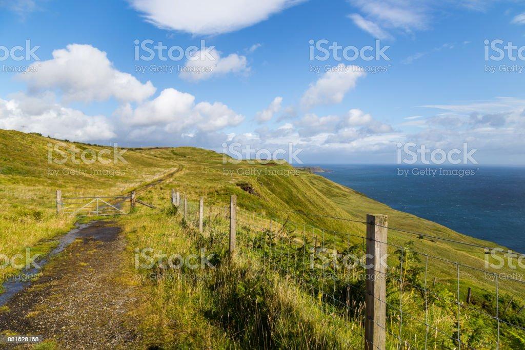 Schönen Tag auf der Isle Of Skye – Foto