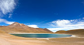 Beautiful region of the Atacama Desert, full of colors, light and so many charms, located in Chile.