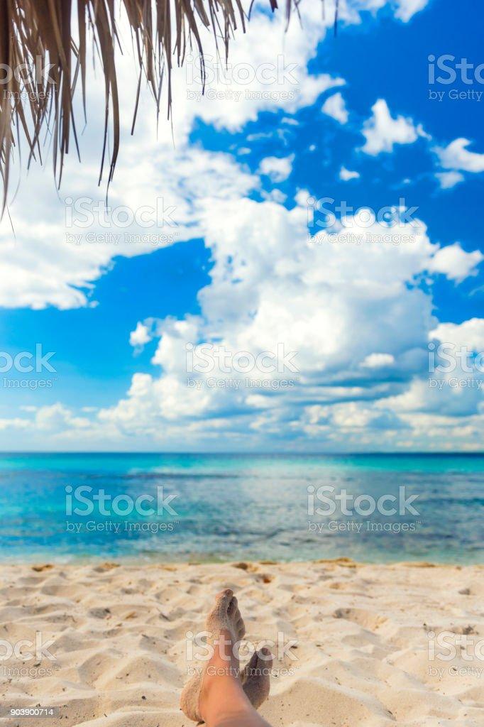 Bella Republica Dominicana - foto de stock