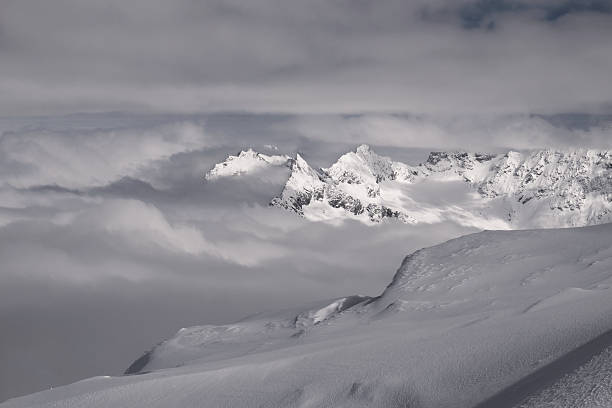 schöne erde-gebirge -alps gastein, österreich - leitner stock-fotos und bilder