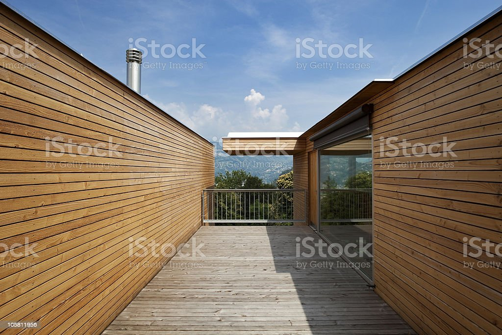 Wunderschöne ecologic house – Foto