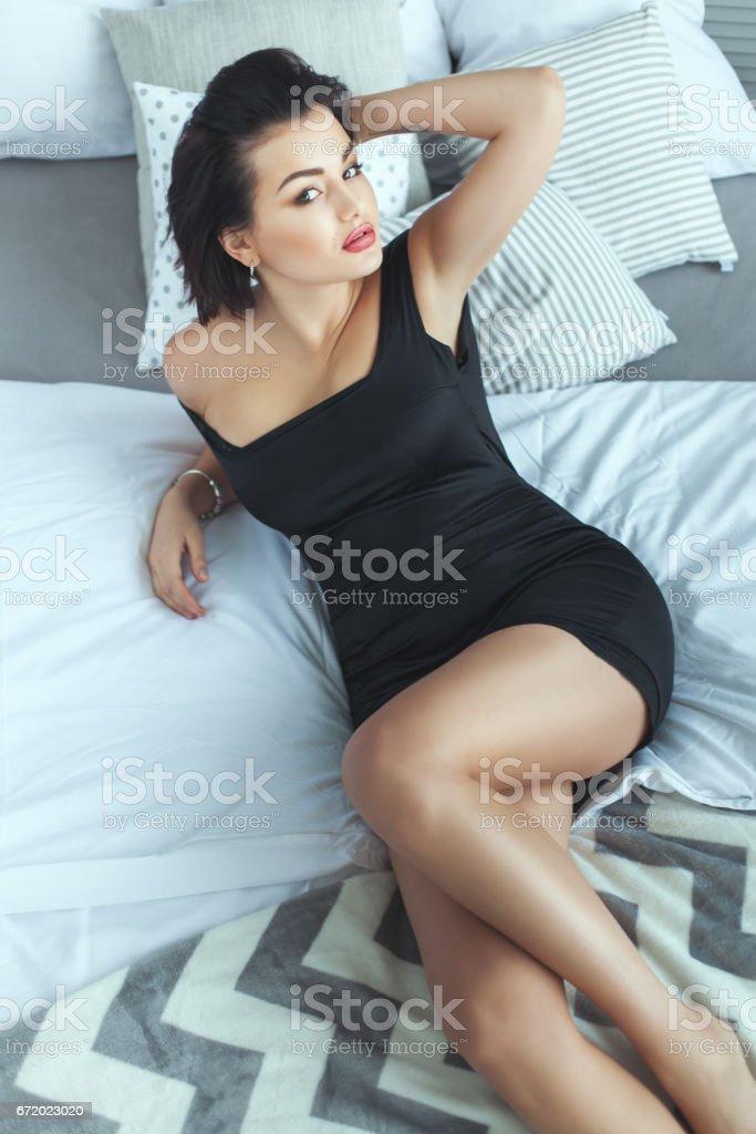 Beautiful erotic picture woman