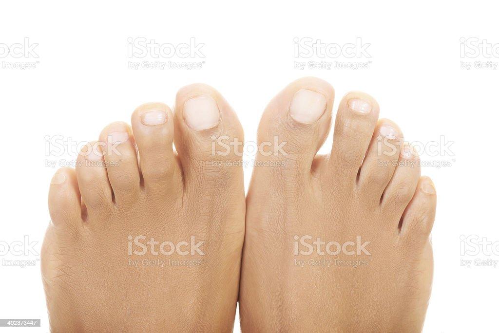 Самые красивые ноги крупным планом