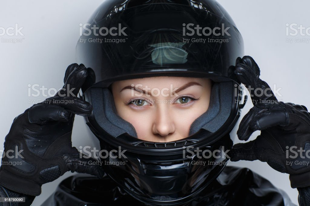 beautiful female stock photo