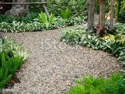 909806032istockphoto Beautiful Garden 1130119175