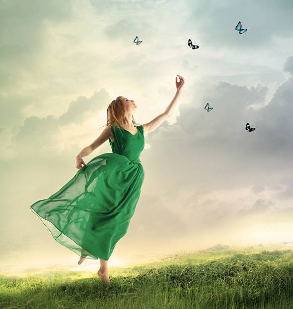 Beautiful girl catching butterflies on a mountain picture id530339775?b=1&k=6&m=530339775&s=612x612&w=0&h=1gxqfkkiykzisyuaffufo6jjuxdtkqz4w1jsrazmn3s=