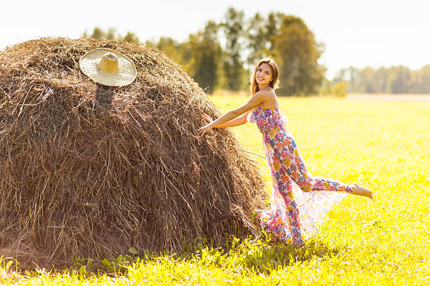 Royalty Free Nude Farm Women Pictures, Images And Stock Photos - Istock-2820