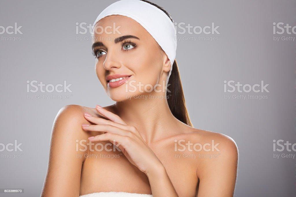 Nude girl fotos