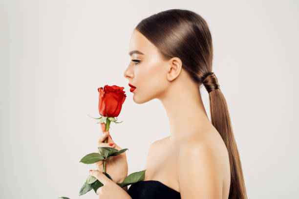 Beautiful girl with red rose picture id873188938?b=1&k=6&m=873188938&s=612x612&w=0&h=8rvcho7ejfff4uk7fcdhxkkcairu5kke jrdjqpd xi=