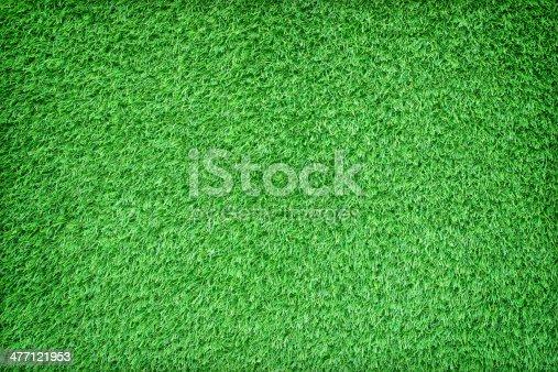 istock Beautiful green grass texture 477121953