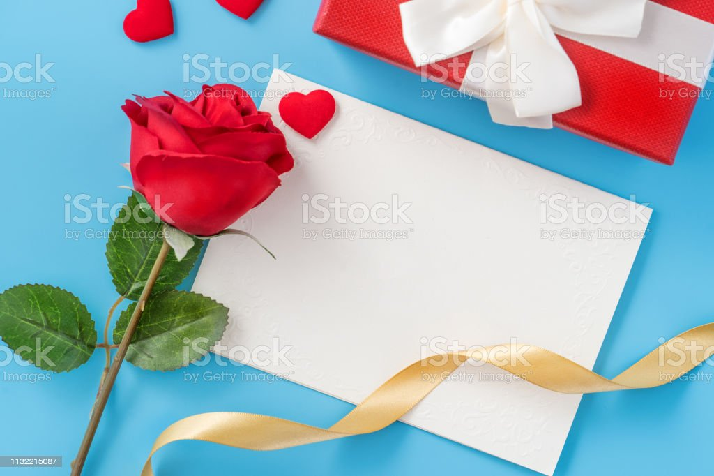 Beautiful Greeting Invitation Card Concept Of Mother Day
