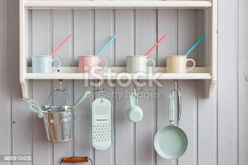 834157738istockphoto beautiful house, interior, view of the kitchen. 665910426