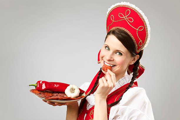beautiful hungarian woman - 匈牙利文化 個照片及圖片檔