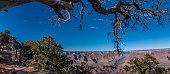 Amazing Daytime Image taken at Grand Canyon National Park