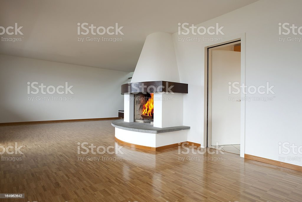 beautiful internal view royalty-free stock photo