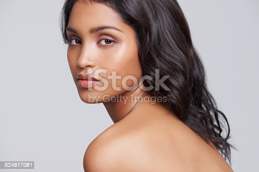 istock Beautiful is knowing thartt 524817081