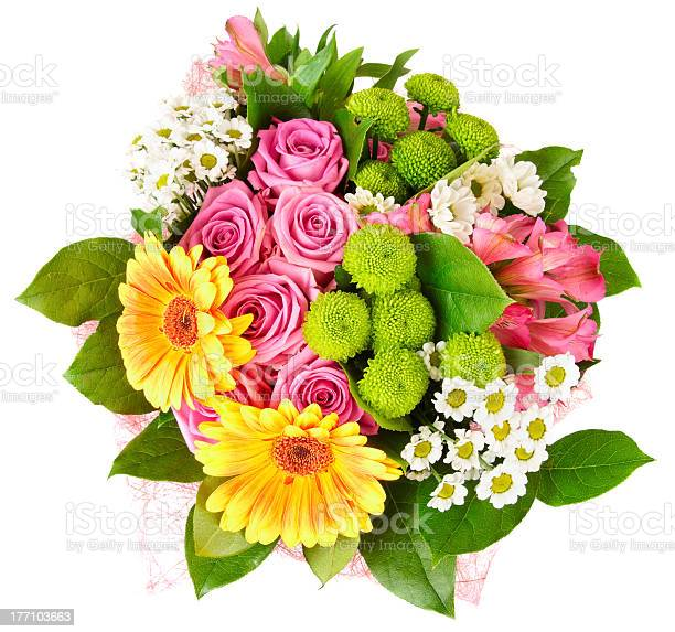 Beautiful isolated bright flower bouquet on white background picture id177103663?b=1&k=6&m=177103663&s=612x612&h=p4wxeahjjuvz52jdmvgklh4ryahi8gxp1bpiz0nnlvi=