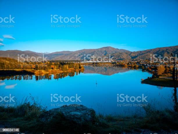 Красивый Пейзаж Утром Южный Остров Новая Зеландия — стоковые фотографии и другие картинки Автомобиль