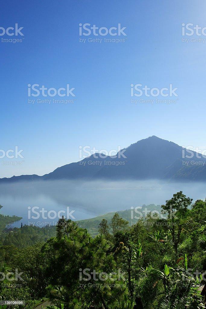 Beautiful Landscape royalty-free stock photo