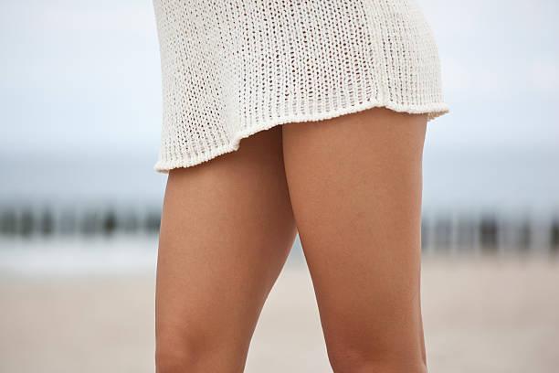 Schöne Beine – Foto