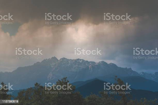 Beautiful light crossing the clouds and illuminating the mountain in picture id1157580519?b=1&k=6&m=1157580519&s=612x612&h=k cnrr 4e5  oxixsgl3fwuve thp1jchtfwbermx3q=