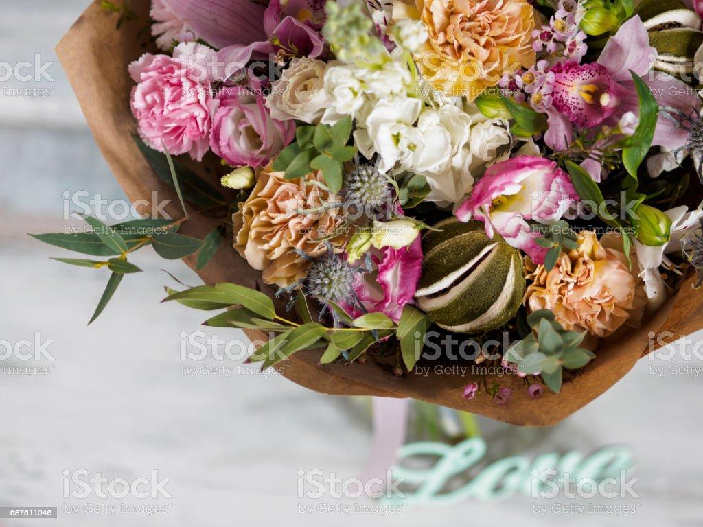 Spring Flower Arrangements T