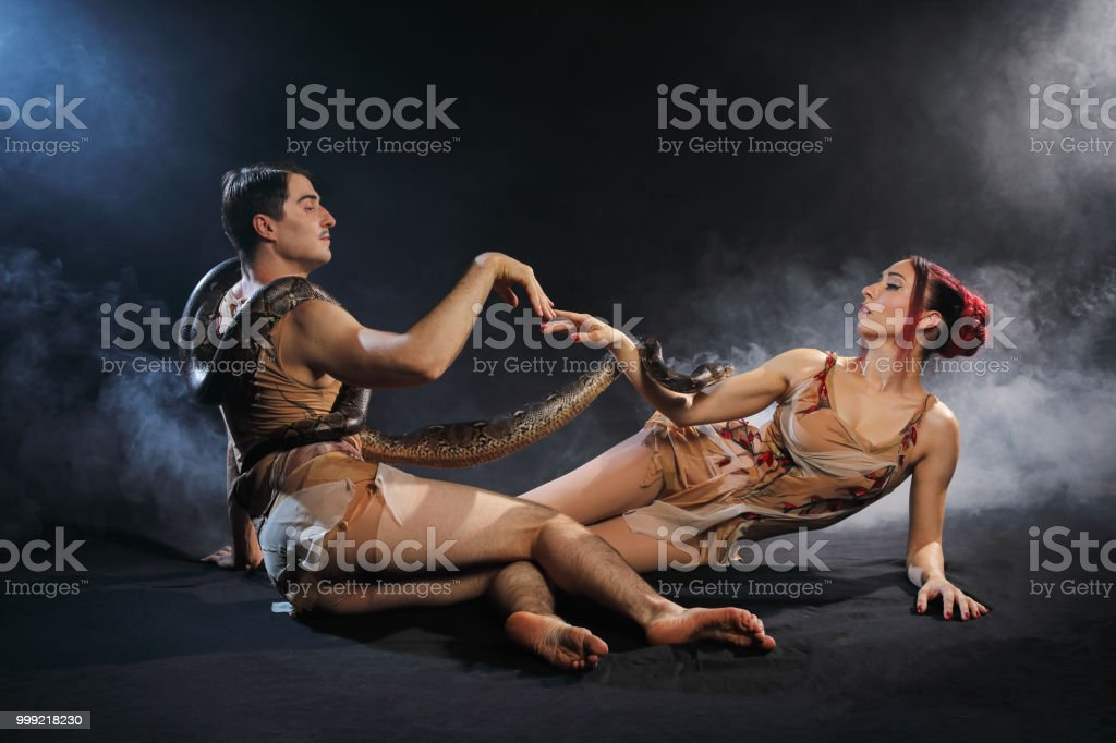 Sexy caramel boys naked