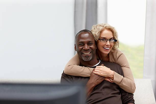 Royalty Free Interracial Wife Pictures, Images And Stock Photos - Istock-8340