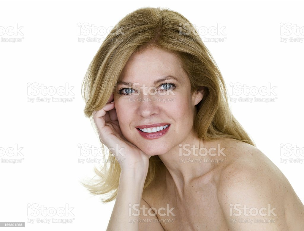 beautiful mature woman stock photo & more pictures of 50-54 years
