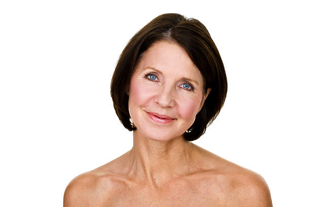 Royalty Free Older Women Posing Nude Pictures, Images And Stock Photos - Istock-3276