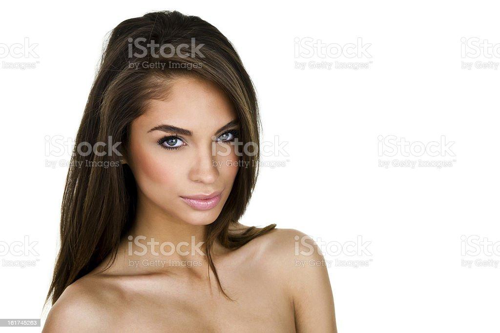 Denise milan naked