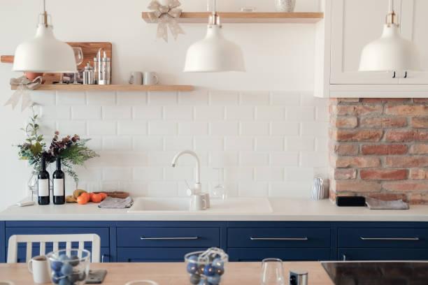 Beautiful modern blue and white kitchen interior design house picture id1205744622?b=1&k=6&m=1205744622&s=612x612&w=0&h=j 05xxy1 0se xmsymlwjg4axgmmrfrqwreimwr0alw=